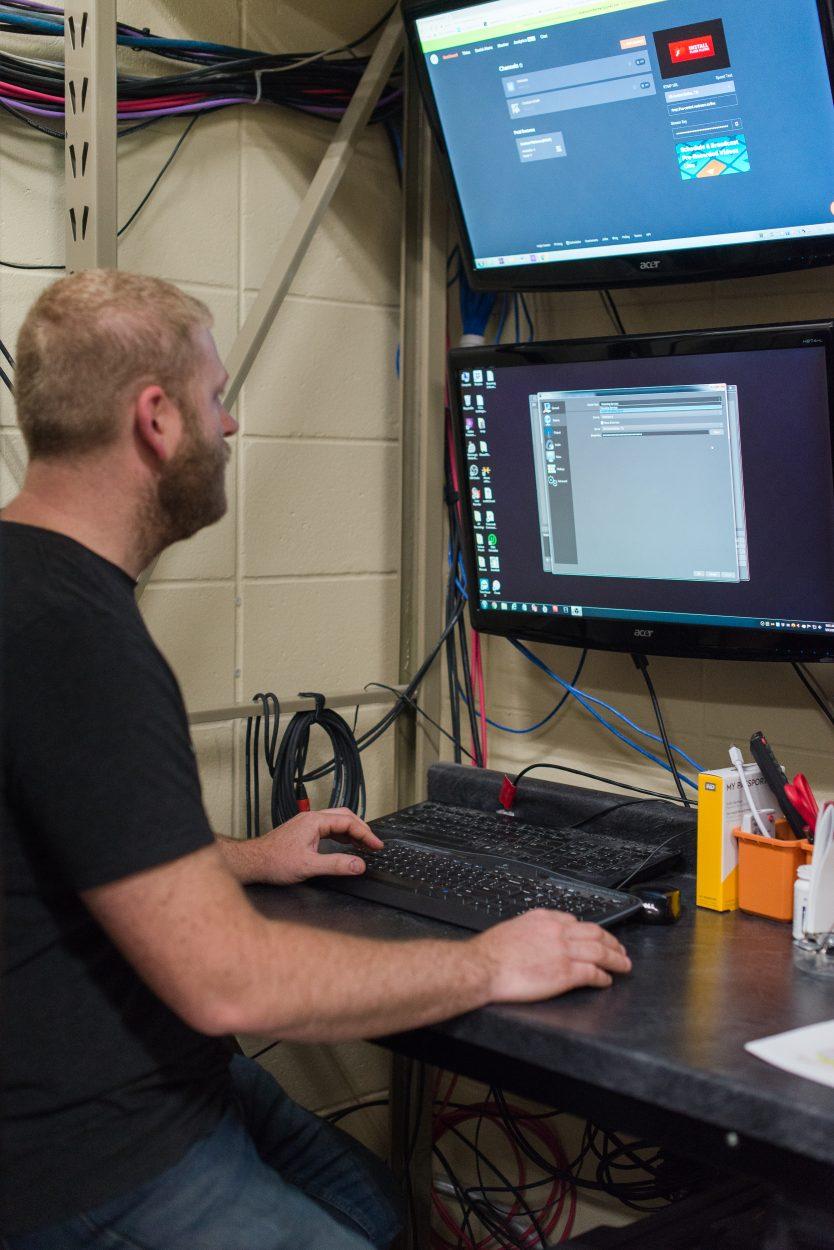 Sheboygan Tech Team image