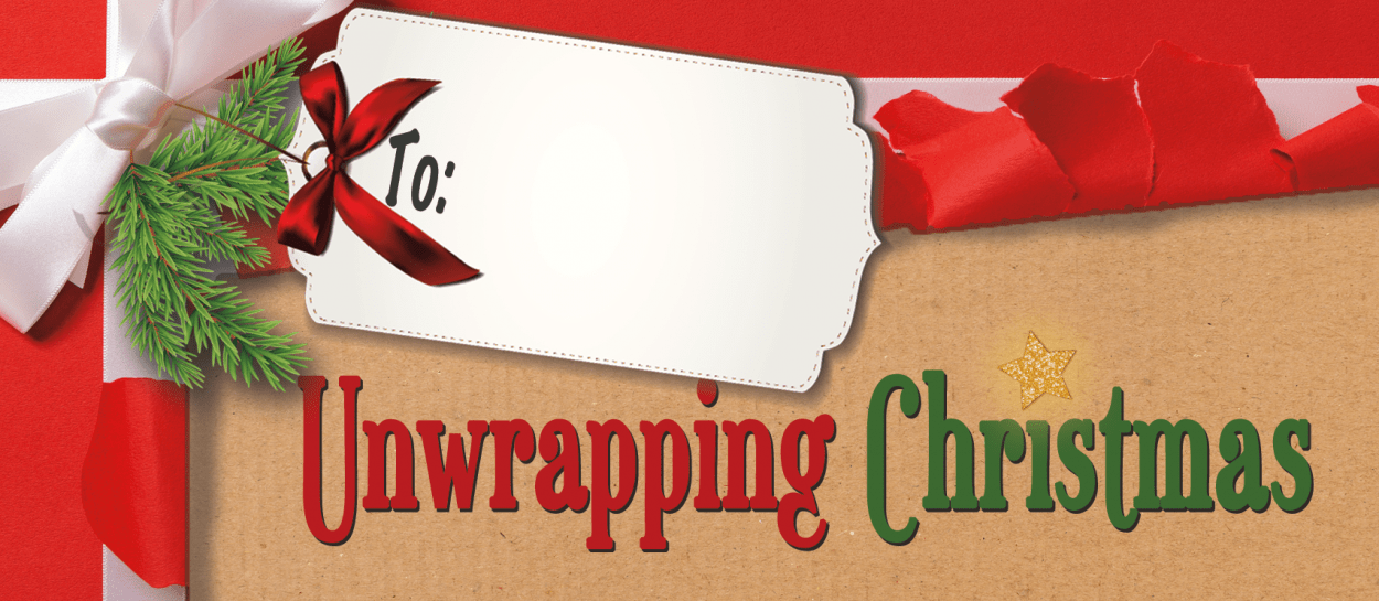 Unwrapping Christmas (1)