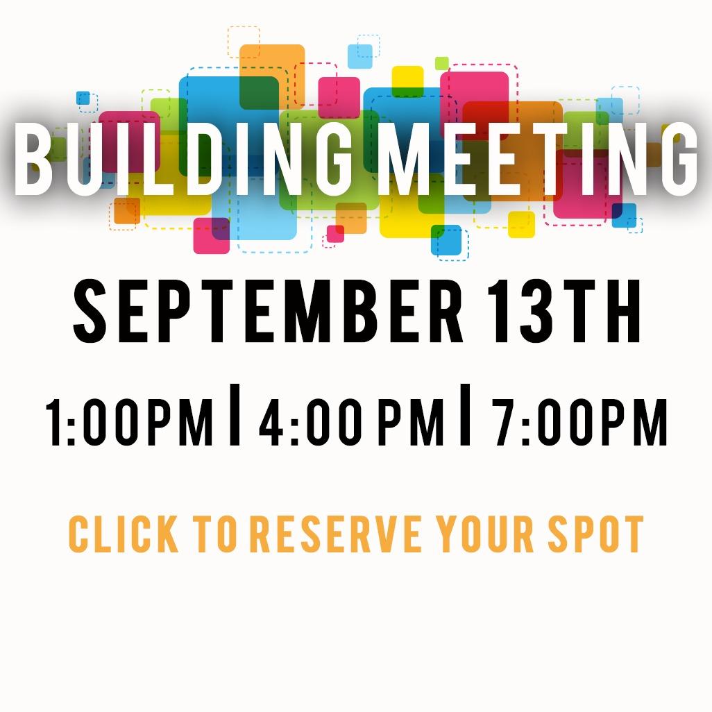 Building Meeting