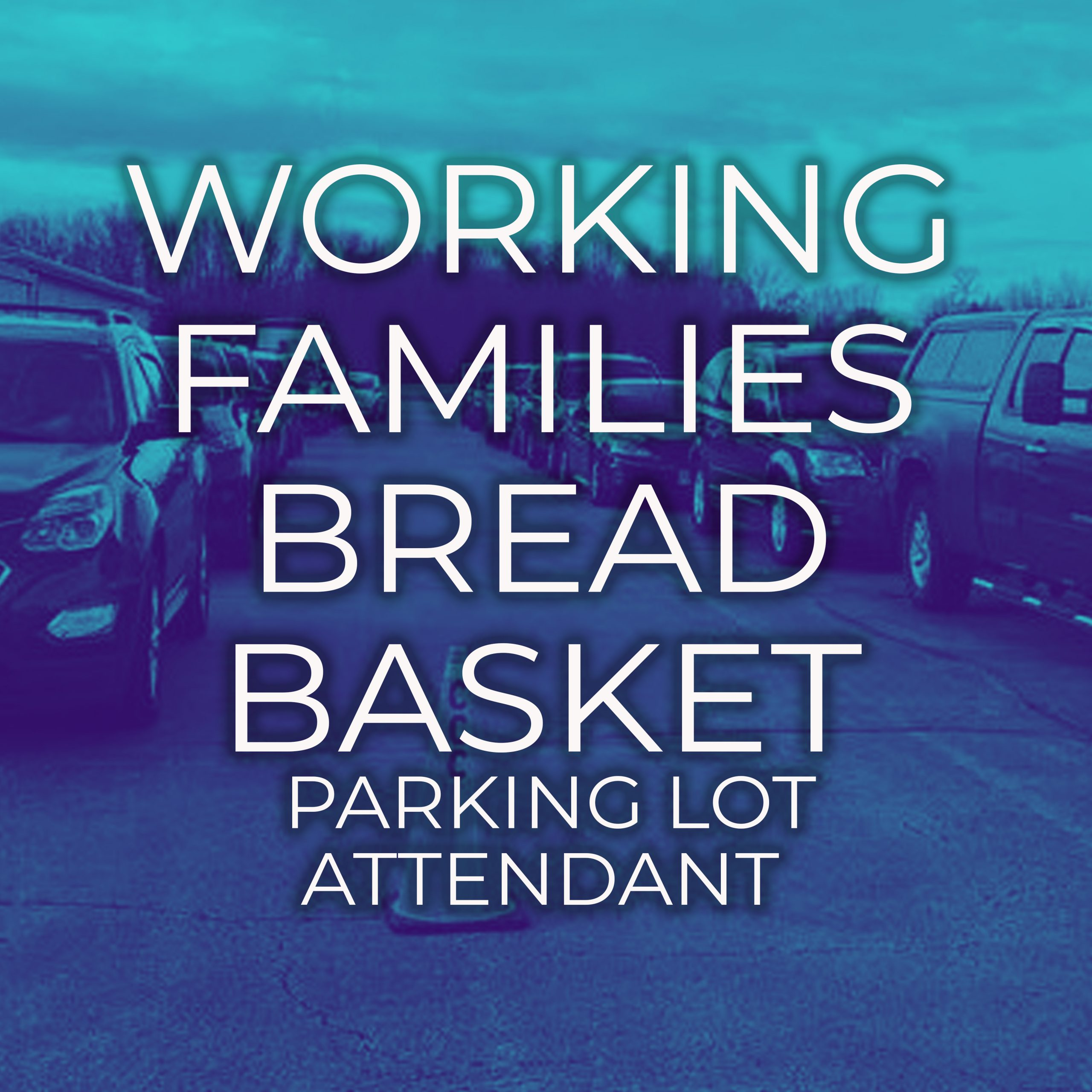 Working Family Bread Basket